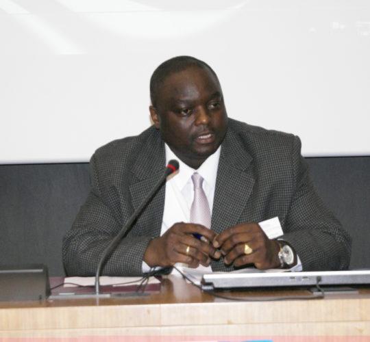 James Wallace-Kargbo