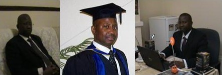 Rev. Pastor Mark Jeremiah Macauley – B.Sc. MBA; PTLLS, DTLLS
