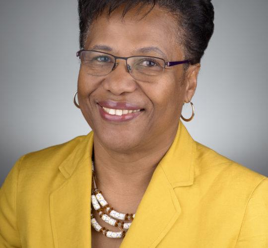 Prof. Muriel Harris