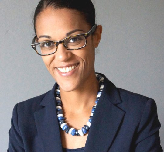 Dr Marianne Schoerling-Ajayi