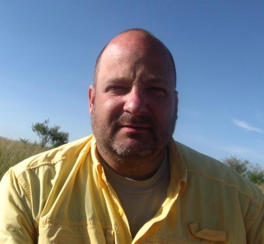Prof. Thomas M. Kollars