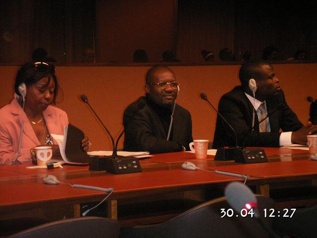 2009 UN Annual GVA